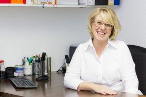 Dr. Stephanie Weber